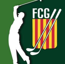 Federación Catalana de Golf. Un proyecto de Desarrollo de software de Valentí Freixanet Genís - 11-06-2013