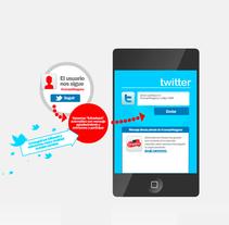 Diseño app. A Product Design project by Alberto de Lucas Sotelo         - 19.07.2015