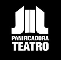 Panificadora Teatro. Un proyecto de Ilustración, Publicidad, Br, ing e Identidad y Diseño gráfico de Tomás Justicia         - 16.02.2012