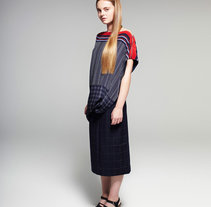 AW15 Collection. A Art Direction, Design, Accessor, Design, and Product Design project by Florence  B. - Jul 25 2015 12:00 AM