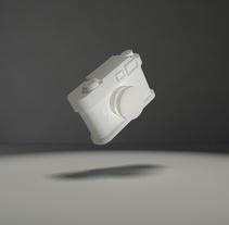 De porcelana. Un proyecto de 3D y Diseño de producto de Rebeca Raymundo Escalante         - 02.08.2015