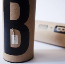 Packaging para cordón de bramante. Un proyecto de Diseño gráfico y Packaging de María de la Parte Luna - 31-03-2015