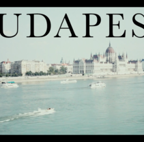 Budapest. Un proyecto de Multimedia, Post-producción, Cine y Vídeo de Massimo Perego         - 02.08.2015
