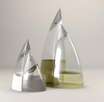 Sail. A Design, and Product Design project by Borja González de Rivas         - 29.10.2012