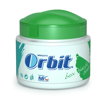 Orbit Box. A Advertising, Graphic Design, and Packaging project by Carles Ivanco Almor         - 31.07.2015