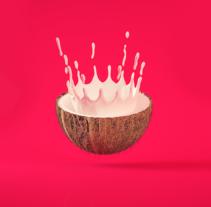 3D Fruits!!. Un proyecto de 3D y Diseño gráfico de Jose Gallardo Bernal         - 30.08.2015