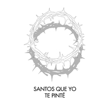 Santos que yo te pinté. Um projeto de Ilustração de Juan Carlos López Jiménez         - 09.01.2014