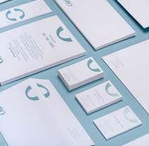 MIO Centro Odontológico. Un proyecto de Br, ing e Identidad y Diseño gráfico de Ultramarina Central de Ideas         - 17.09.2015