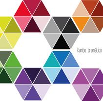 Rumbo cromático. Un proyecto de Animación de Mireia Planas         - 20.09.2015