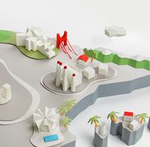 VODAFONE-VUELA CADA DIA MAS LEJOS II. Un proyecto de Diseño gráfico, Fotografía y Publicidad de noelia lozano cardanha - Jueves, 01 de octubre de 2015 00:00:00 +0200