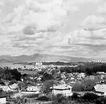 Vigo, Projecto fotográfico. A Photograph project by Lis García Calvo         - 30.09.2015