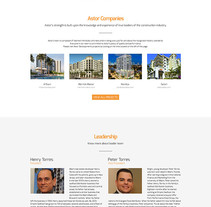 Intown. A Web Development project by Eliana Diehl - 04-10-2015