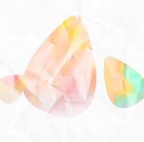 Trozos de papel. A Design project by Carla Ullastre         - 06.10.2015