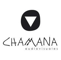 Logotipo Chamana Audiovisuales. Un proyecto de Diseño gráfico de Gerardo Gujuli Apellaniz - 11-10-2015