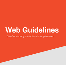 Hangar Web Guidelines. A Web Design project by Marco Molina         - 13.10.2015