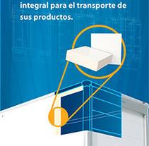 FRIMAX APLICACIONES PUBLICITARIAS. A Br, ing, Identit, and Graphic Design project by Juan Pablo Calderón Preciado - 24-06-2012