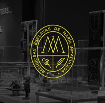DESDE VELLUTERS, POR ELLAS Y PARA ELLAS.. Un proyecto de Diseño, Diseño de interiores y Escenografía de nueve  - Lunes, 26 de octubre de 2015 00:00:00 +0100