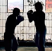 Trailer Campeonato de España Boxeo. A Advertising, Film, Video, TV, Film, and Video project by Unai Sánchez Caballero - 14-06-2015