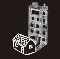Ruido.. Un proyecto de Diseño, Ilustración, Diseño editorial, Bellas Artes, Diseño gráfico y Escritura de Álvaro Varograff - 29-10-2015