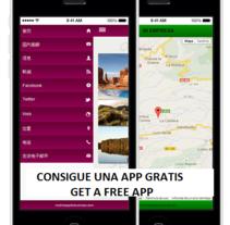 FreeAppMaker. Un proyecto de Desarrollo de software y Diseño interactivo de juegamenia - 01-11-2015