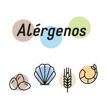 Alérgenos. A Design, and Web Design project by Alba Piqué - 04-11-2015