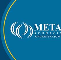 Presentación Corporativa: Metalor. A Design, Br, ing&Identit project by Joel Astete         - 04.08.2015