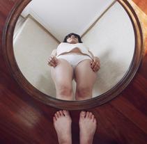 Vértigo. Un proyecto de Fotografía, Dirección de arte y Moda de Rebeca Alonso Camino - 09-11-2015