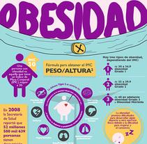 Infografía. Um projeto de Ilustração de Chuy Velez - 21-11-2015