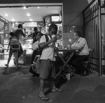 Octubre del 2013 RJ. A Photograph project by cesarmartintovar  - 23-11-2015