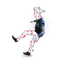 """Serie """"Animalías"""". Um projeto de Ilustração de Chuy Velez - 04-12-2009"""