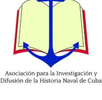 Asociación para la Investigación y Difusión de la Historia Naval de Cuba.. Un proyecto de Br, ing e Identidad y Diseño gráfico de Samuel Juan Lora - 03-12-2014