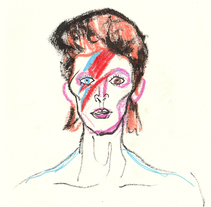 Oh you pretty things. Un proyecto de Ilustración de Eva Delaserra         - 07.12.2015