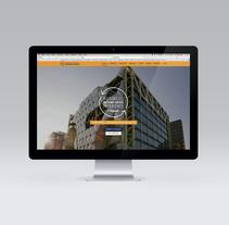 Rethink<>Remix Website. Un proyecto de Br, ing e Identidad, Diseño gráfico y Diseño Web de Anna Carbonell Sariola         - 07.12.2015