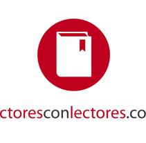 Lectoresconlectores.com. A Br, ing, Identit, Editorial Design, and Graphic Design project by Jordi Delgado Escribano         - 08.12.2015