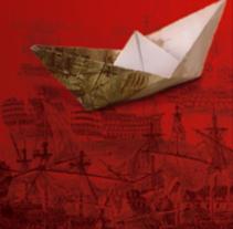 Cabo Trafalgar. A Editorial Design project by serendipia         - 06.01.2016