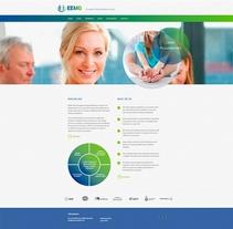Endesa. A Web Design project by La Teva Web Diseño Web  - 06-01-2016