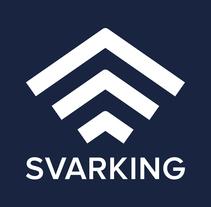 Branding y svarking.se. Un proyecto de UI / UX, Br, ing e Identidad, Diseño Web y Desarrollo Web de Hector Romo - 10-07-2015