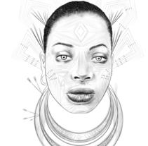TRAMAS. Un proyecto de Ilustración de William  Ibañez Ararat - 24-01-2016