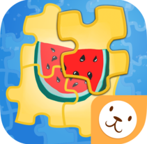 Puzles Infantiles Interactivos. A Education project by Smile And Learn          - 24.01.2016