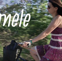 Tienda Mele. A Film, Video, TV, Fashion, Post-Production, and Video project by Fernando Pérez de Sevilla - 25-01-2016