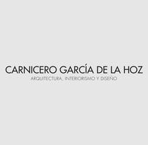 ESTUDIO DE ARCHITECTURA. A Br, ing, Identit, Graphic Design, Web Design, and Photograph project by Marjorie  - Jan 26 2016 12:00 AM
