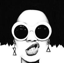 Tekilaso. Un proyecto de Ilustración de Joaquín  Rodríguez - 27-01-2016