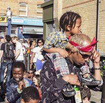 BrixtonSplash'15. A Photograph project by Santiago Farrell - 27-01-2016