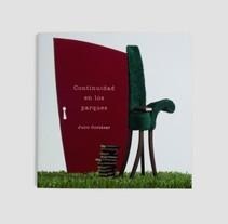 Continuidad en los parques. Un proyecto de Ilustración, Fotografía, Diseño editorial y Diseño gráfico de Javier Leal - 31-01-2016