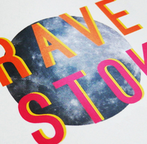 Rave on Avon. A Editorial Design, and Graphic Design project by Leticia Vega         - 05.02.2016
