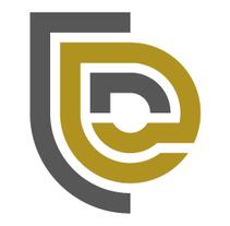 CEN Seguridad, logotipo para una empresa dedicada a dar cursos de seguridad, aprovechando el logo de CEN, le doy forma de escudo y color acero protegiendo el oro. A Design, Br, ing, Identit, and Graphic Design project by Héctor Núñez Gómez         - 09.02.2016