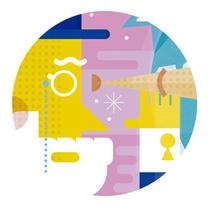 PRINCIPIA MAG Julio Verne. Un proyecto de Diseño, Ilustración y Diseño gráfico de Del Hambre  - 10-02-2016