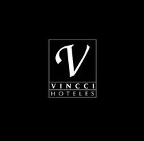 People & Meeting by VINCCI HOTELES. Um projeto de Br, ing e Identidade e Design gráfico de Daniel Cáceres Álvarez - 10-05-2015