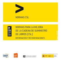 Folleto Normas CSL. Un proyecto de Diseño gráfico de Ana Cristina Martín  Alcrudo - 14-01-2015