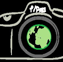 Selección de fotografías. A Photograph project by Paula Liesenberg         - 18.02.2016